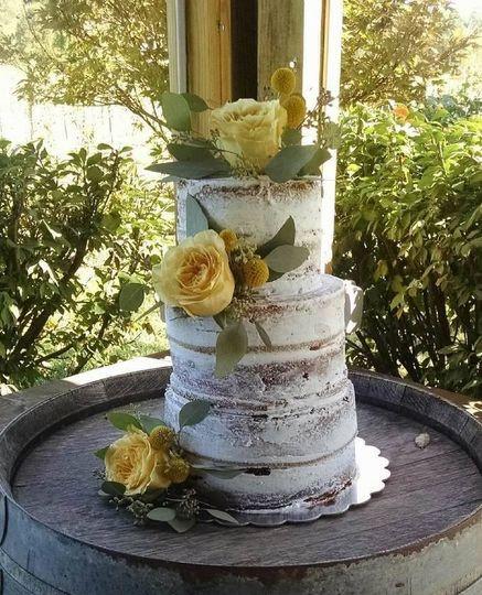 Wedding Cakes Lexington Ky  Elizabeth Lowry Cakes Wedding Cake Lexington KY