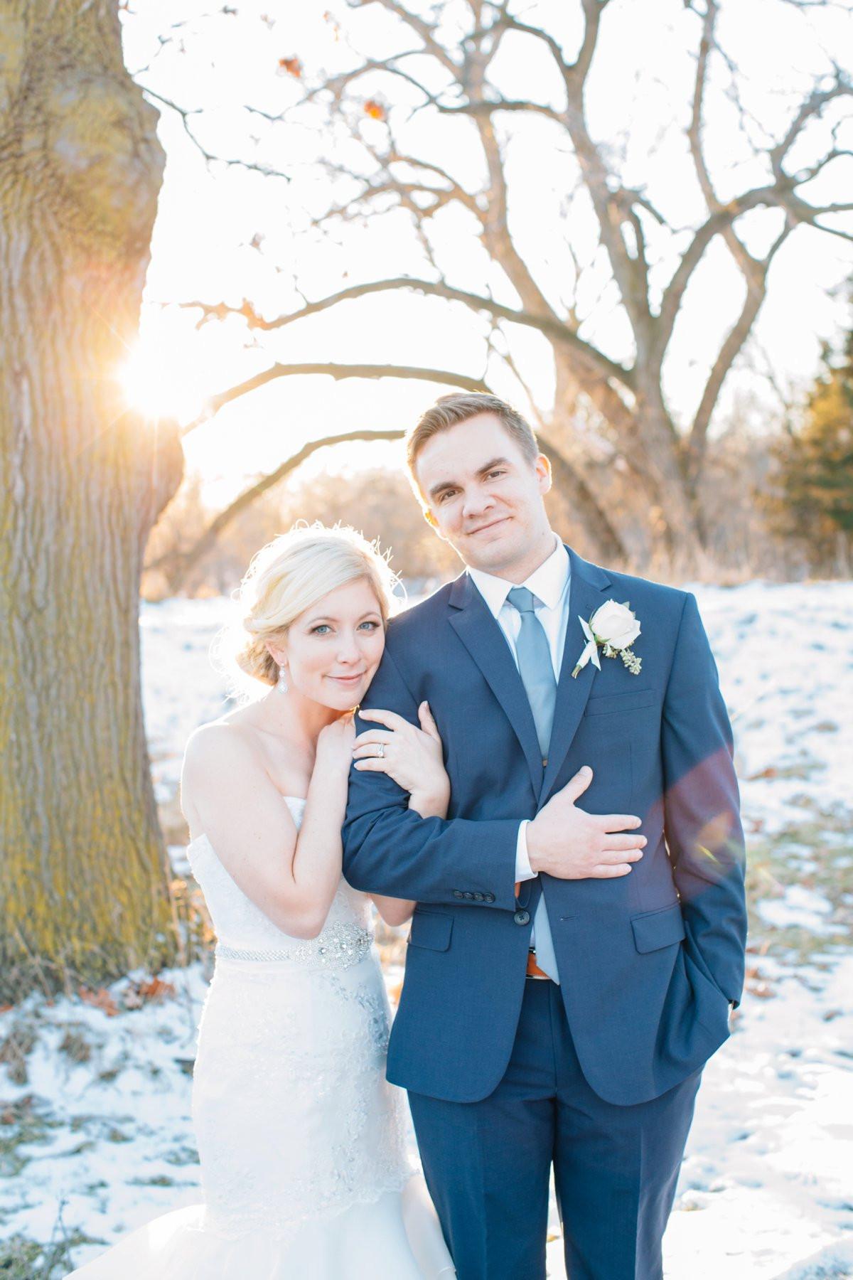 Wedding Cakes Lincoln Ne  Chelsea Matt Married Lincoln Nebraska