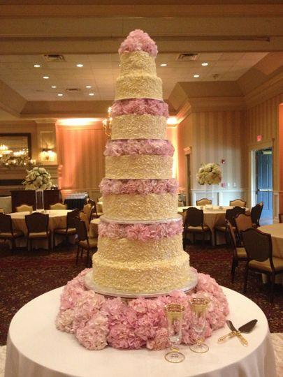 Wedding Cakes Little Rock  TracyCakes Wedding Cake Little Rock AR WeddingWire