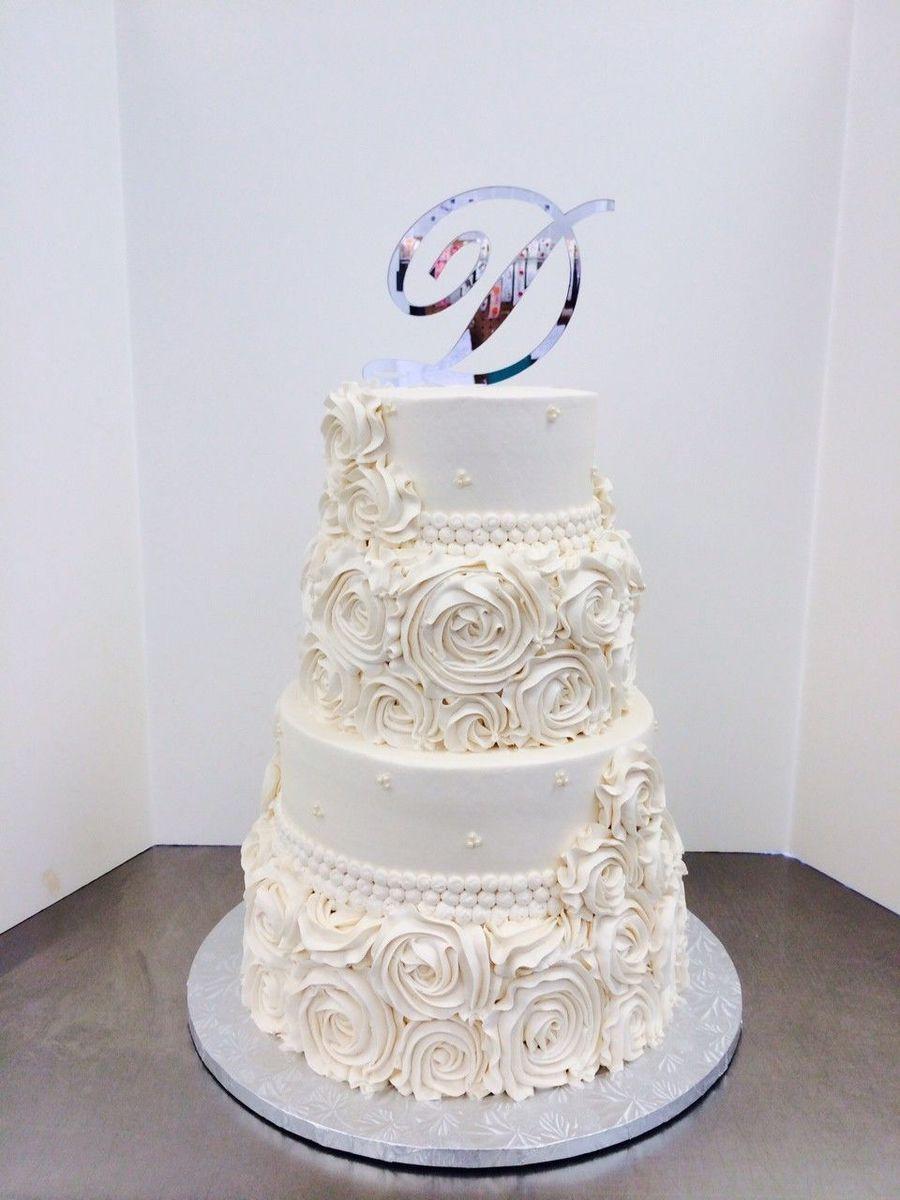 Wedding Cakes Little Rock  Rick s Bakery Wedding Cake Arkansas Little Rock and