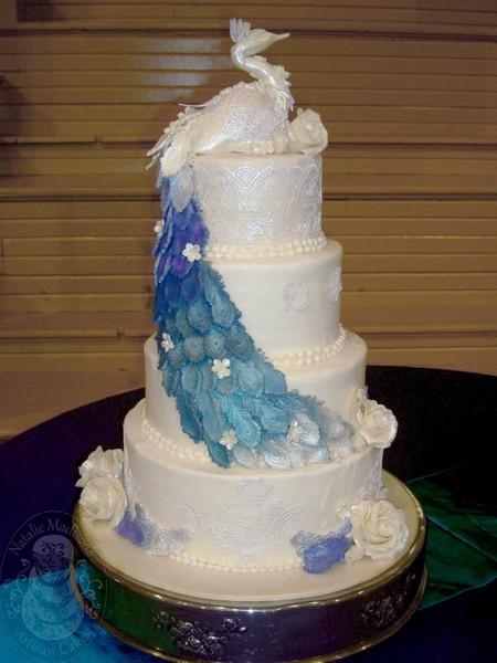 Wedding Cakes Little Rock  Natalie Madison s Artisan Cakes Little Rock AR Wedding Cake