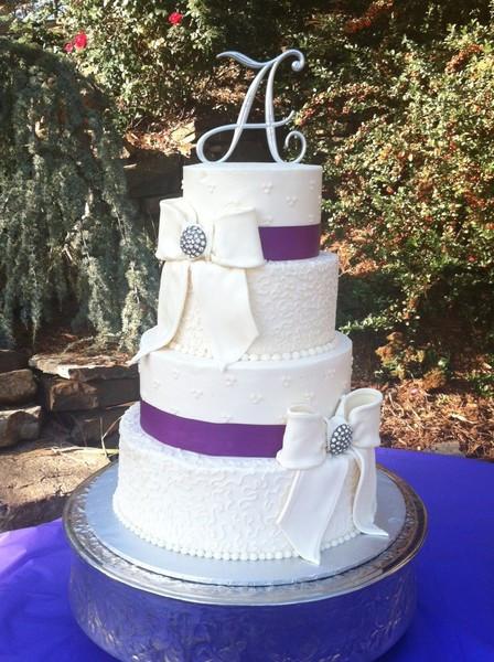 Wedding Cakes Little Rock  TracyCakes Little Rock AR Wedding Cake