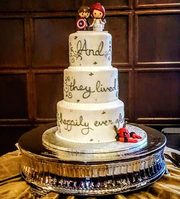 Wedding Cakes Long Island  Gluten Free Wedding Cakes Wedding Cakes Long Island