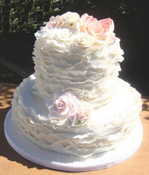 Wedding Cakes Long Island  Sugar Sugar Custom Cakes
