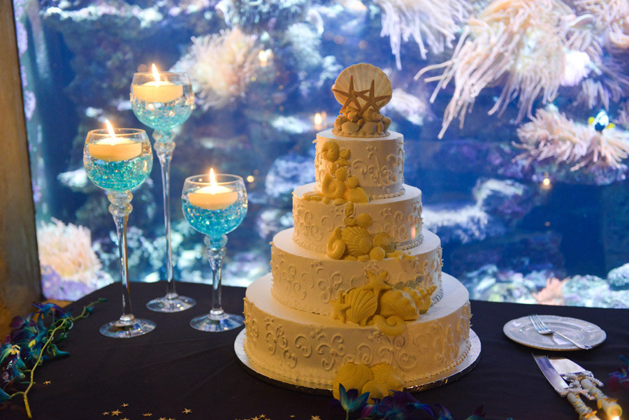 Wedding Cakes Long Island  Weddings Gallery Atlantis Banquets and Events