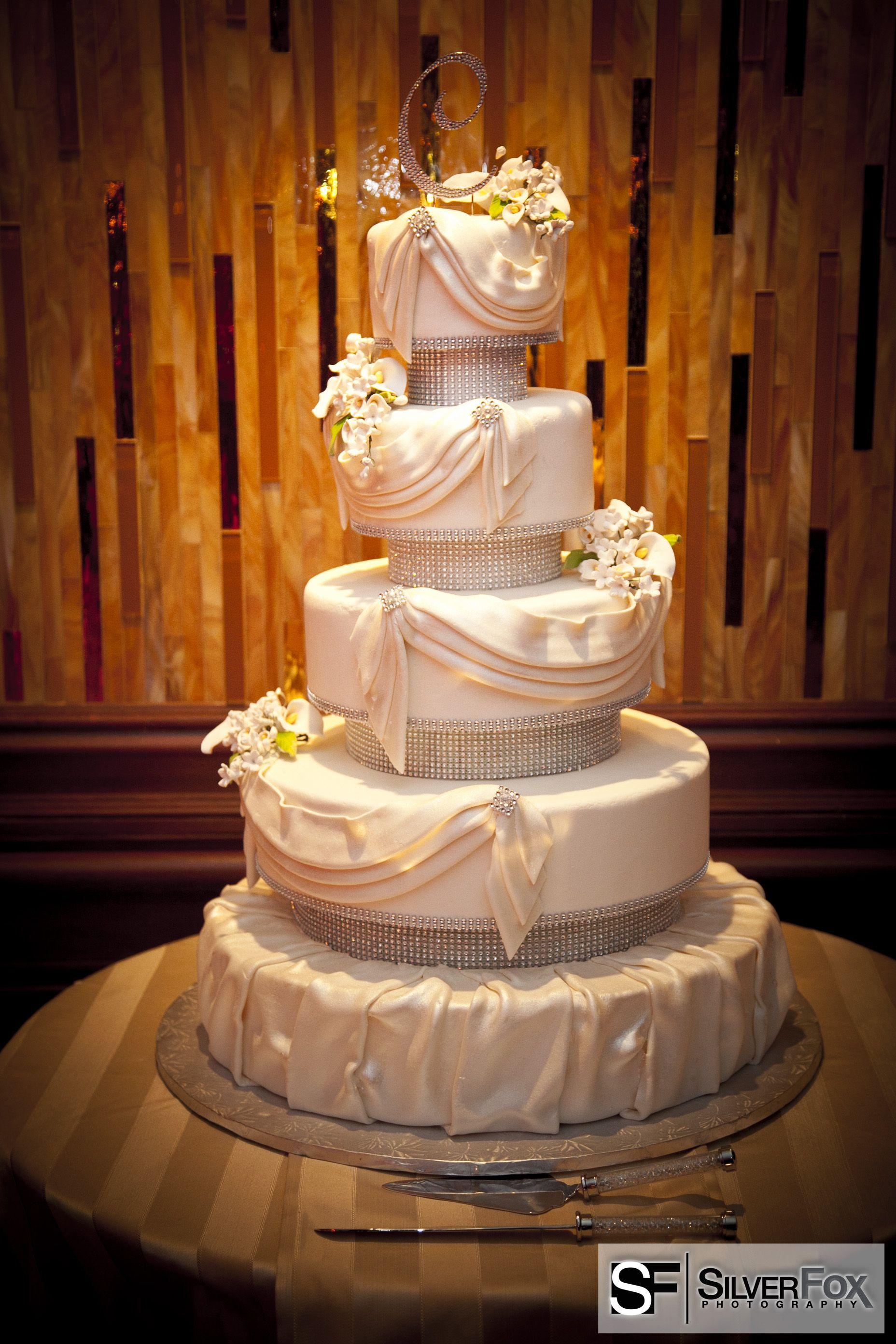 Wedding Cakes Long Island  An AMAZING Russo s cake