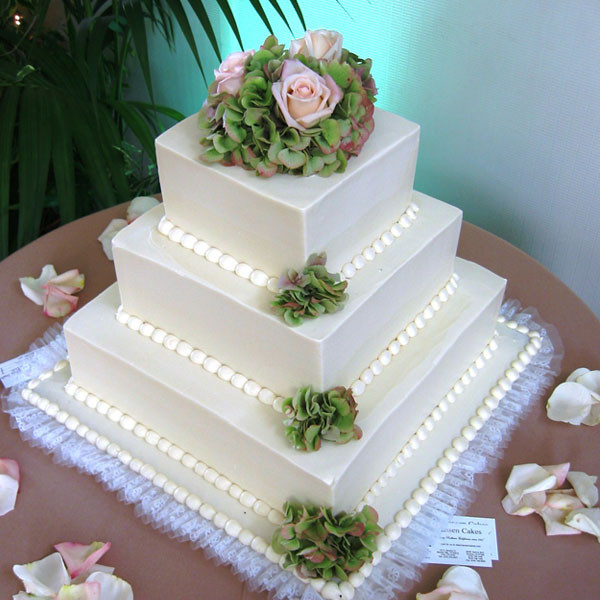 Wedding Cakes Los Angeles  Wedding Cakes Los Angeles Wedding and Bridal Inspiration