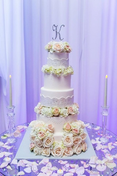 Wedding Cakes Los Angeles  Cake Studio LA Los Angeles CA Wedding Cake