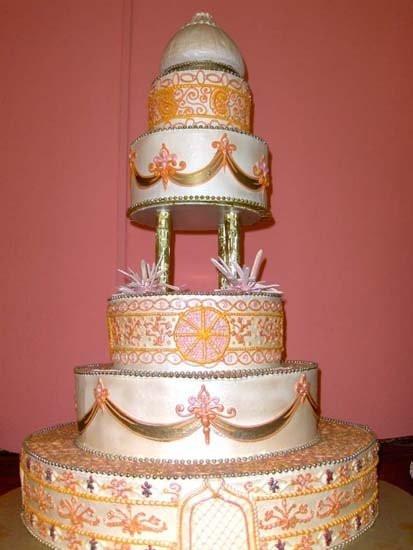 Wedding Cakes Los Angeles  Hansen s Cakes Los Angeles CA Wedding Cake