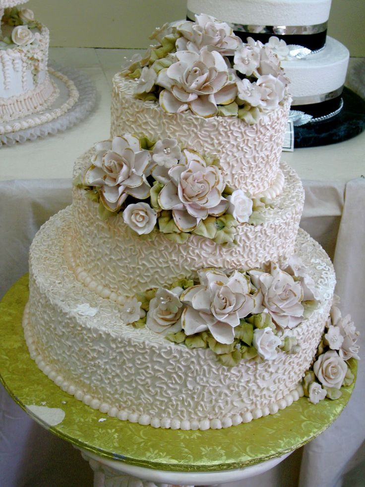 """Wedding Cakes Los Angeles  Hansen s Cakes once """"the"""" place in LA for wedding cakes"""