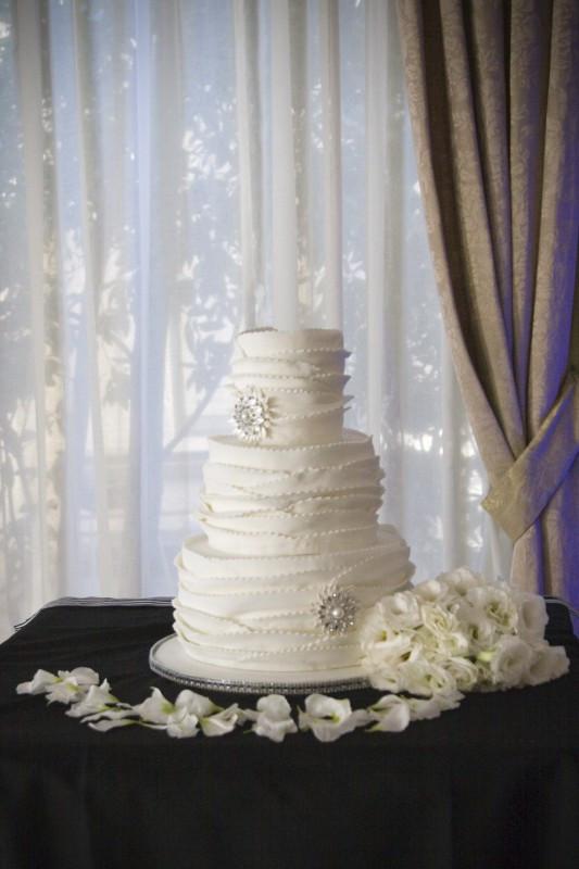 Wedding Cakes Los Angeles  Fantasy Frostings