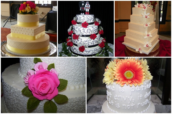 Wedding Cakes Louisville Ky  Louisville Wedding Blog The Local Louisville KY wedding