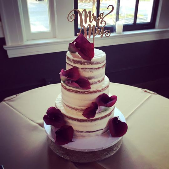 Wedding Cakes Louisville Ky  Sweets by Millie Wedding Cake Louisville KY WeddingWire