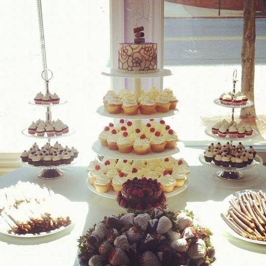 Wedding Cakes Lynchburg Va  Cakeview Wedding Cake Lynchburg VA WeddingWire