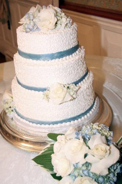 Wedding Cakes Lynchburg Va  The Gypsy Baker Best Wedding Cake in Lynchburg