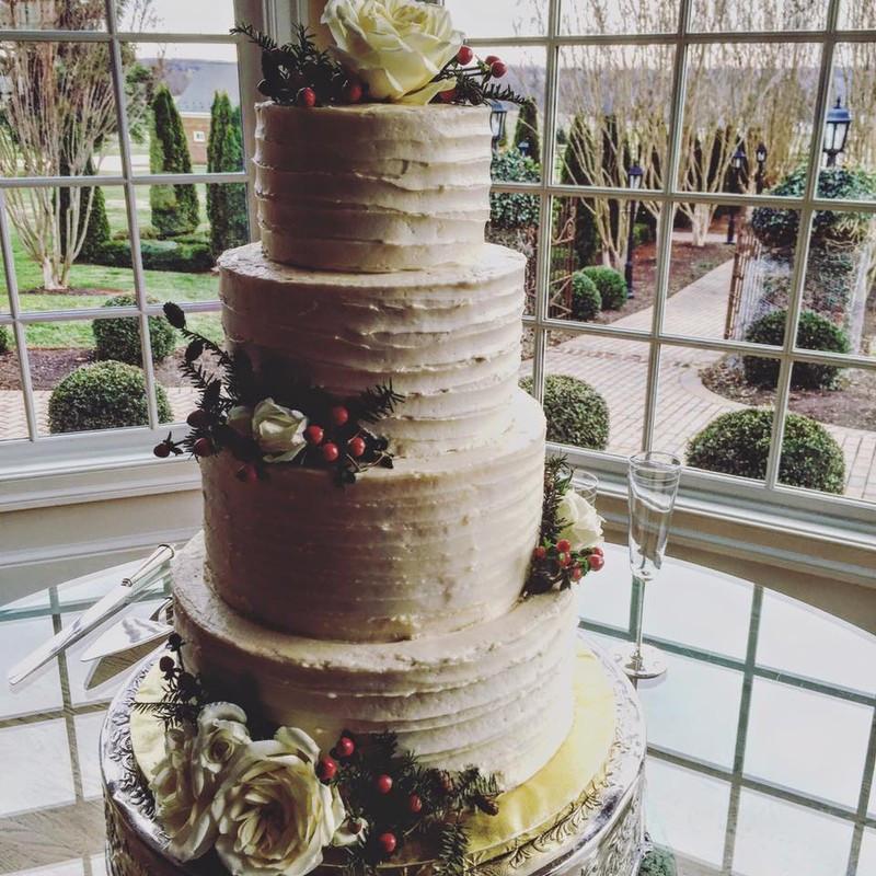 Wedding Cakes Lynchburg Va  Wedding Cakes Lynchburg Va Parintele