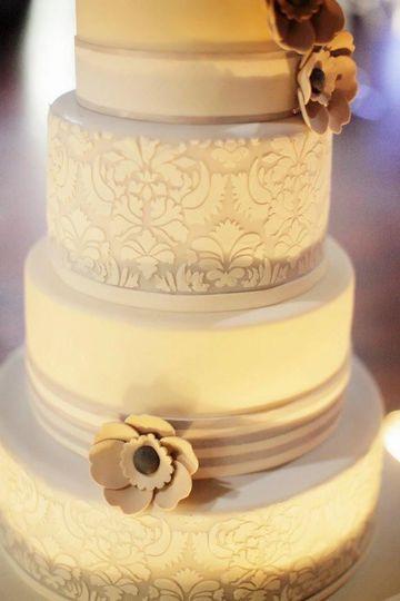 Wedding Cakes Ma  Jenny s Wedding Cakes Wedding Cake Amesbury MA