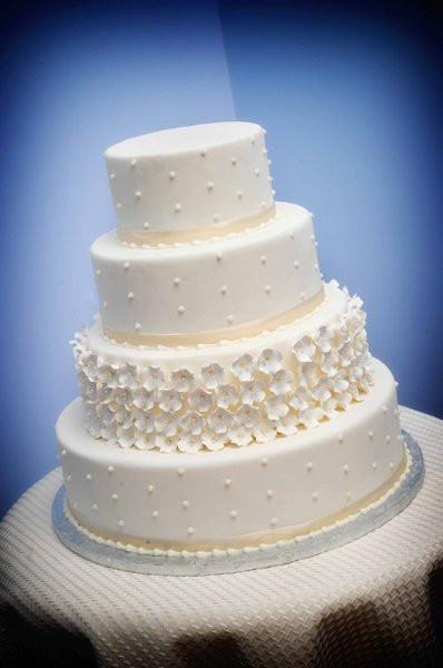Wedding Cakes Ma  Bharatcakes006 Danvers wedding cake