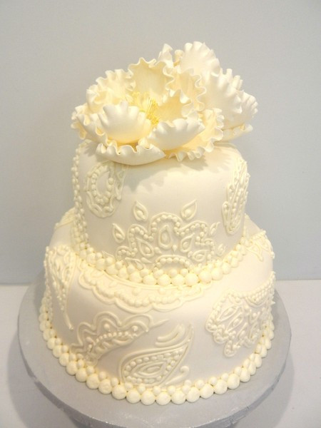 Wedding Cakes Ma  Cakes for Occasions Danvers MA Wedding Cake