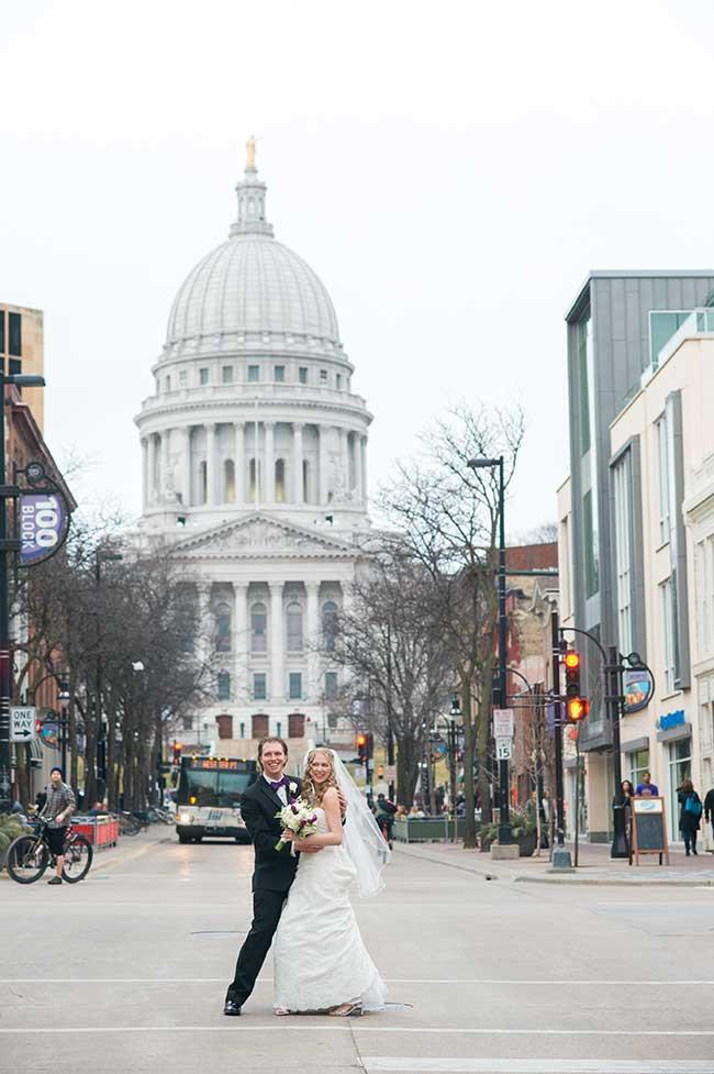 Wedding Cakes Madison Wi  Madison Overture Center Wedding Love Madison Weddings