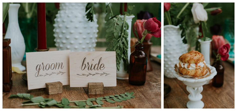 Wedding Cakes Madison Wi  Midwest Country Wedding Inspiration – Madison Wisconsin