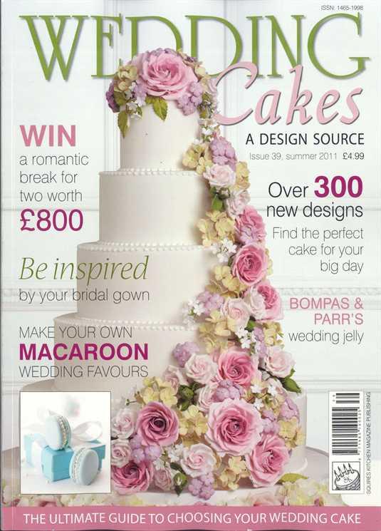 Wedding Cakes Magazine  Buy Wedding Cakes Magazine Turkey