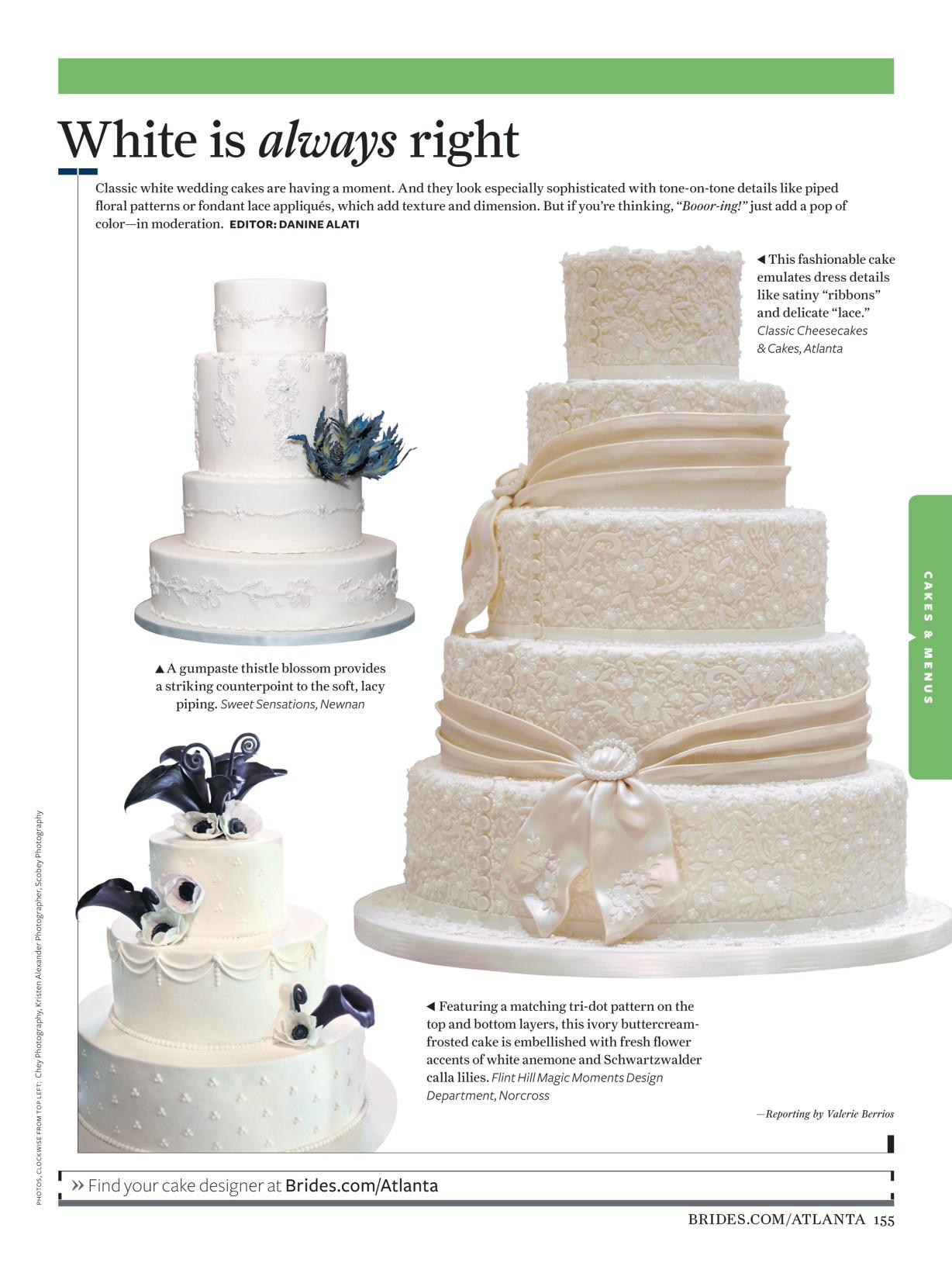 Wedding Cakes Magazines  Best Wedding Bridal Designer Dresses In Lahor