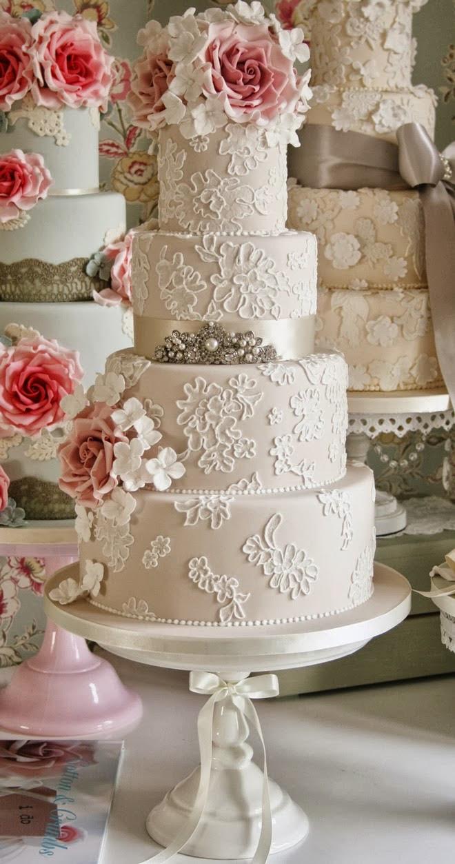 Wedding Cakes Magazines  Best Wedding Cakes of 2013 Belle The Magazine