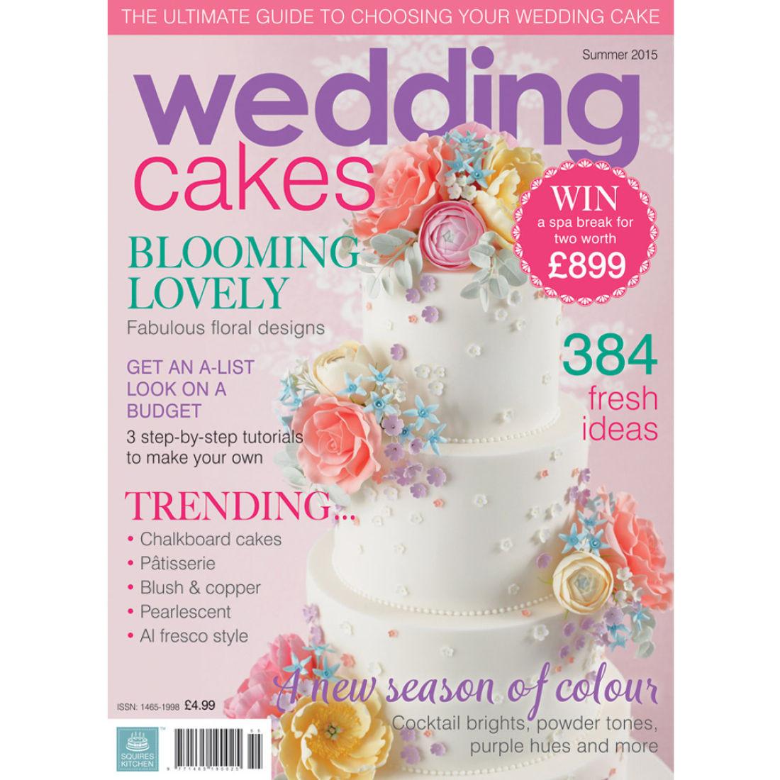 Wedding Cakes Magazines  Wedding cake magazine idea in 2017