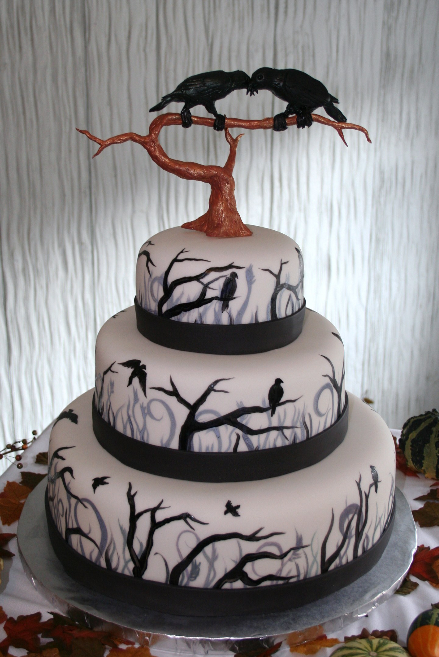Wedding Cakes Maine  Providing beautiful wedding cakes for couples in southern