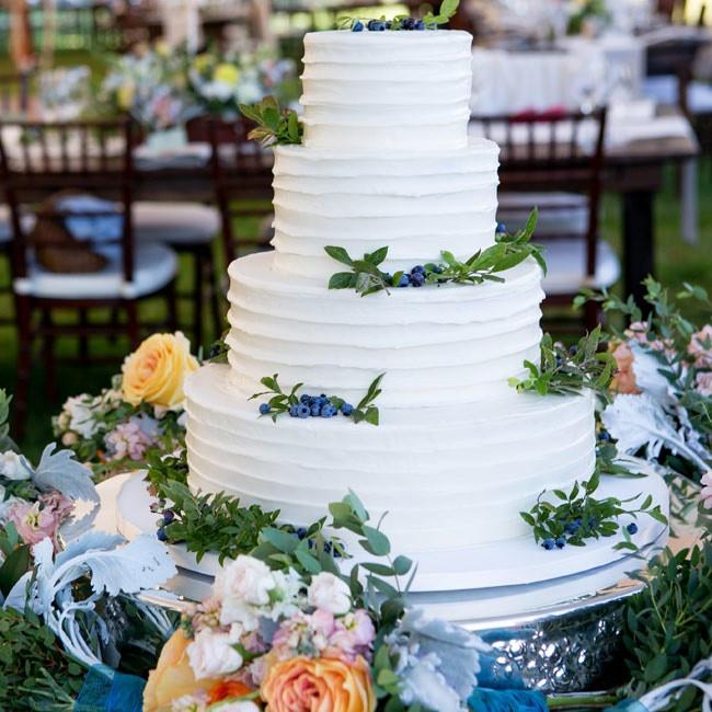 Wedding Cakes Maine  Wedding cakes maine idea in 2017