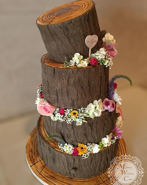 Wedding Cakes Maine  Maine Wedding Cake Designer LLC