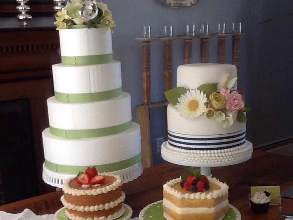Wedding Cakes Maine  12 Wonderful Wedding Cake Bakeries in Maine Eater Maine