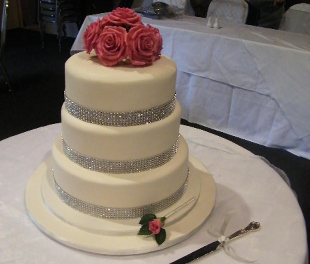 Wedding Cakes Maker  Wedding Cakes Any Design Any Filling