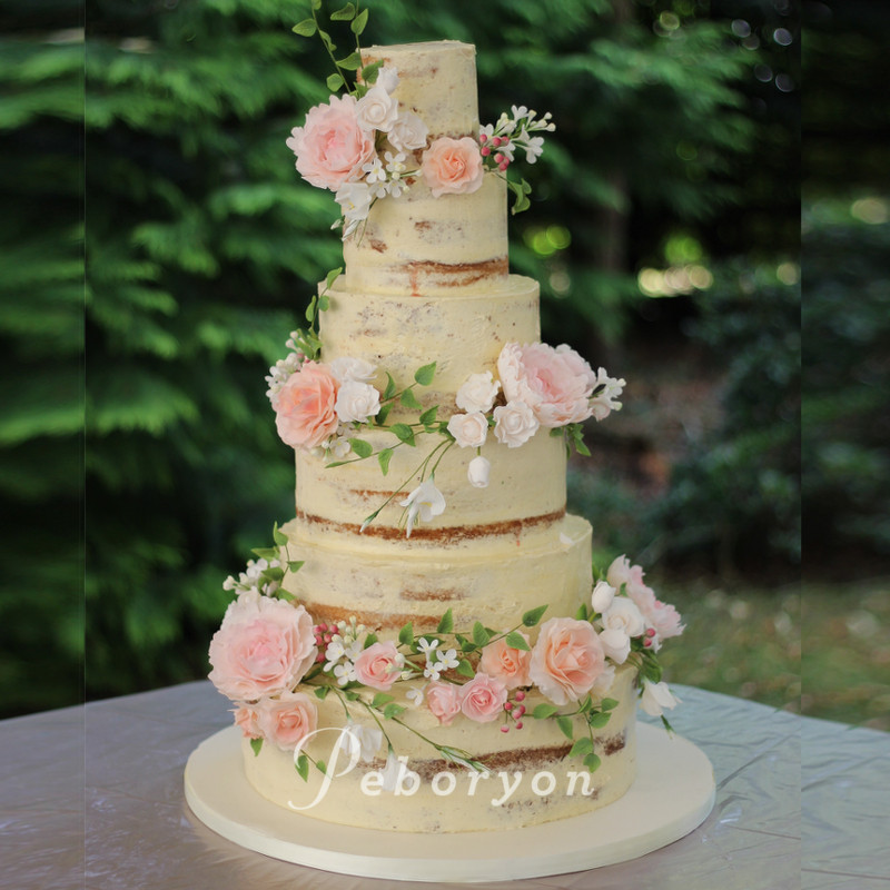 Wedding Cakes Maker  wedding cake makers in cornwall