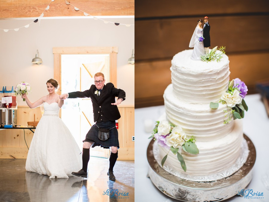 Wedding Cakes Manhattan Ks  Sarah Ben Wedding graphy Manhattan KS