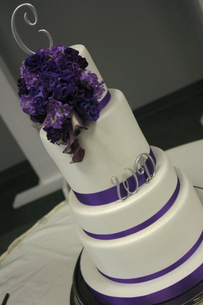 Wedding Cakes Manhattan Ks  Creative Cakes and Cookies Manhattan KS Wedding Cake