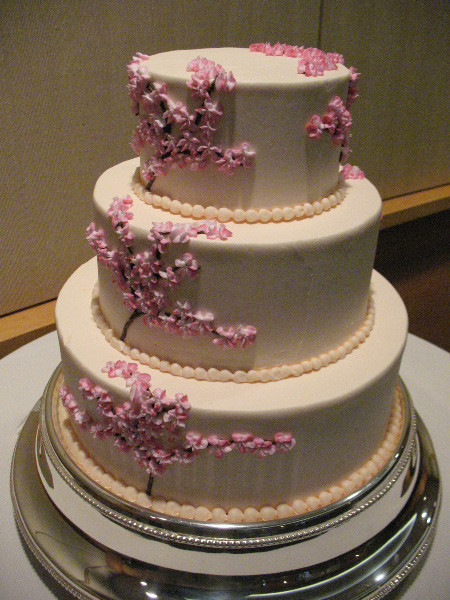 Wedding Cakes Maryland  Fancy Wedding Cakes Maryland