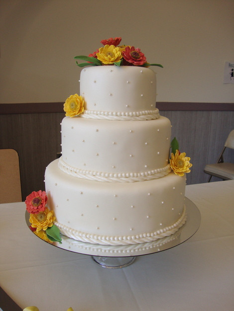 Wedding Cakes Maryland  Conspicuous Cakes of Maryland Best Wedding Cake in