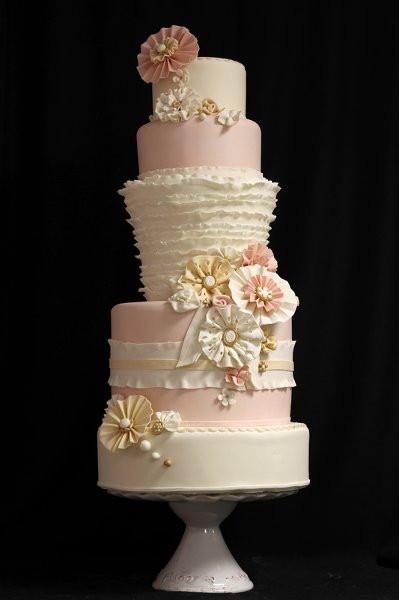Wedding Cakes Massachusetts  Oakleaf Cakes Boston MA Wedding Cake