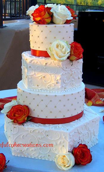 Wedding Cakes Mesa Az  Wedding Cakes Mesa Az A Family Tree Holidays Christmas
