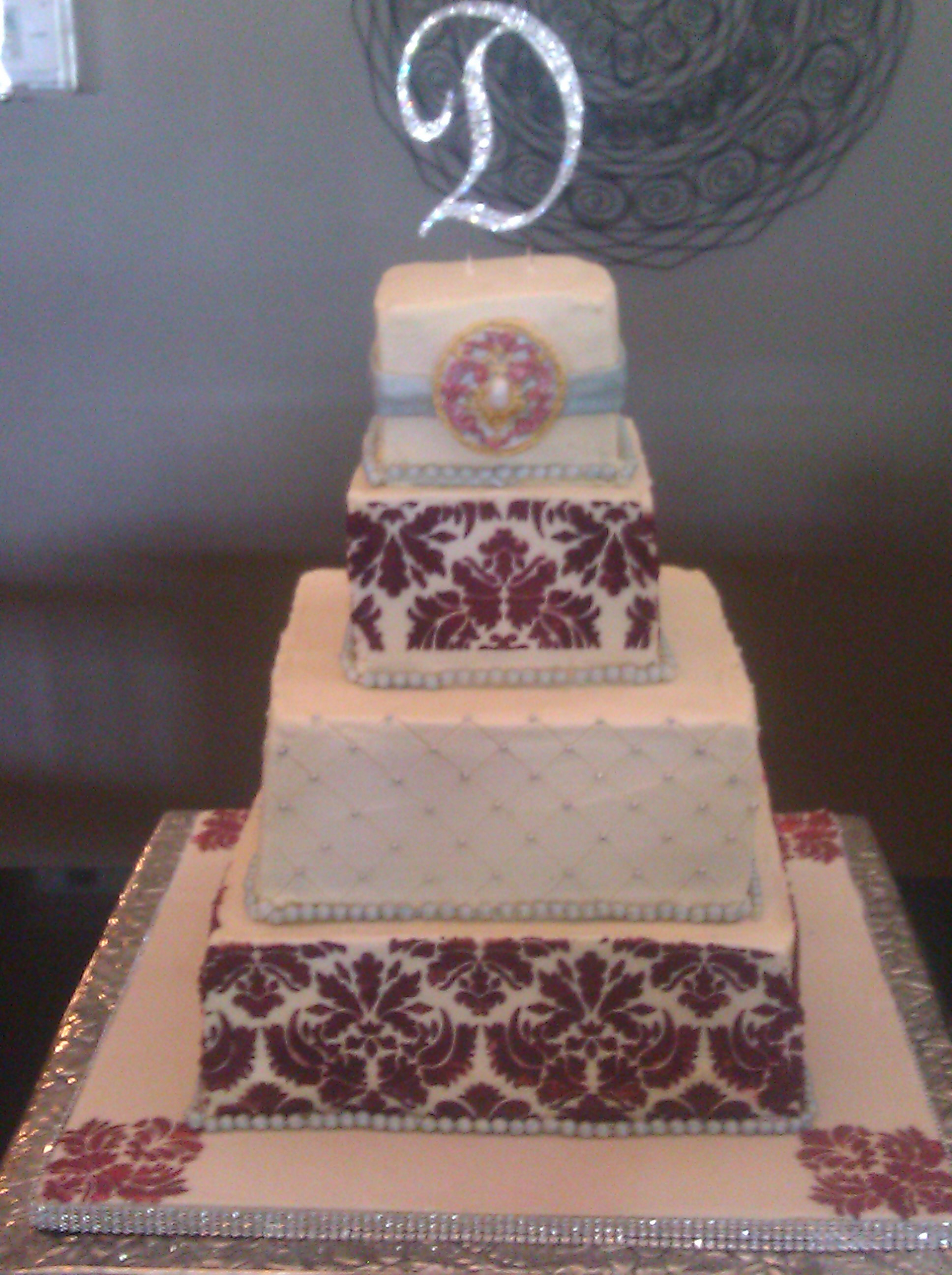Wedding Cakes Mesa Az  Baby Shower Cakes Baby Shower Cakes Mesa Az