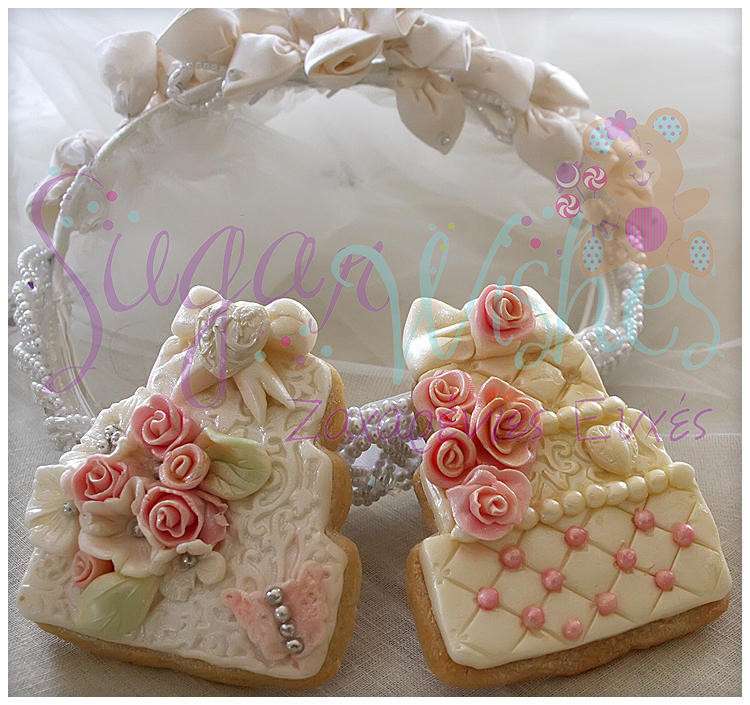 Wedding Cakes Messages  Saturday Spotlight This Month s Hottest Cookies