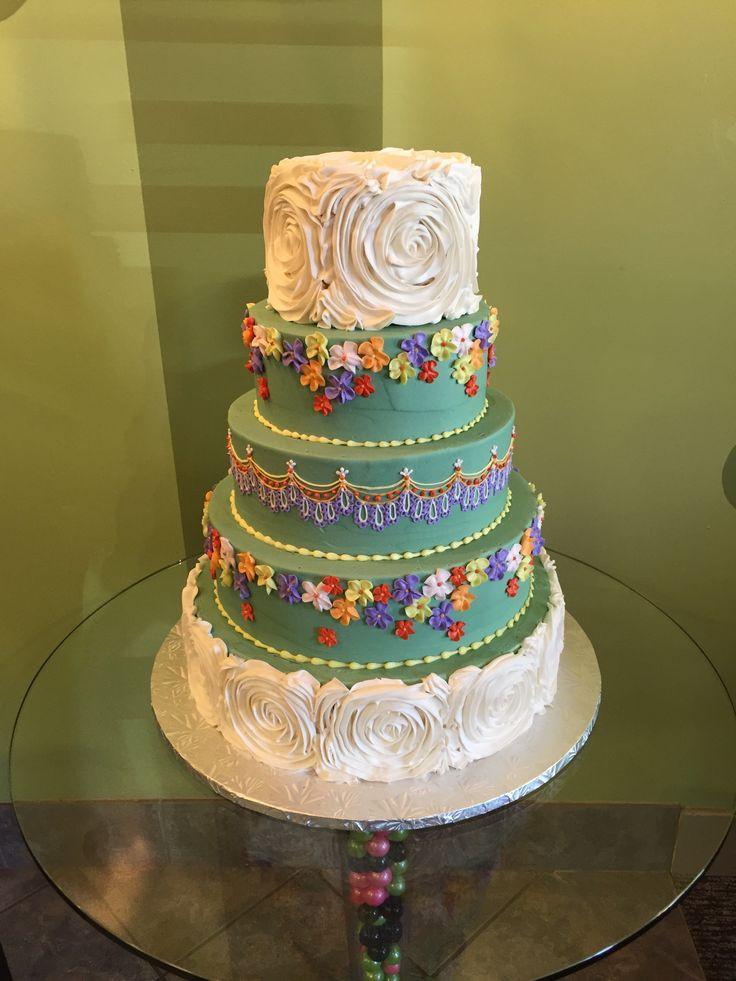 Wedding Cakes Milwaukee  28 best Wedding Cakes images on Pinterest