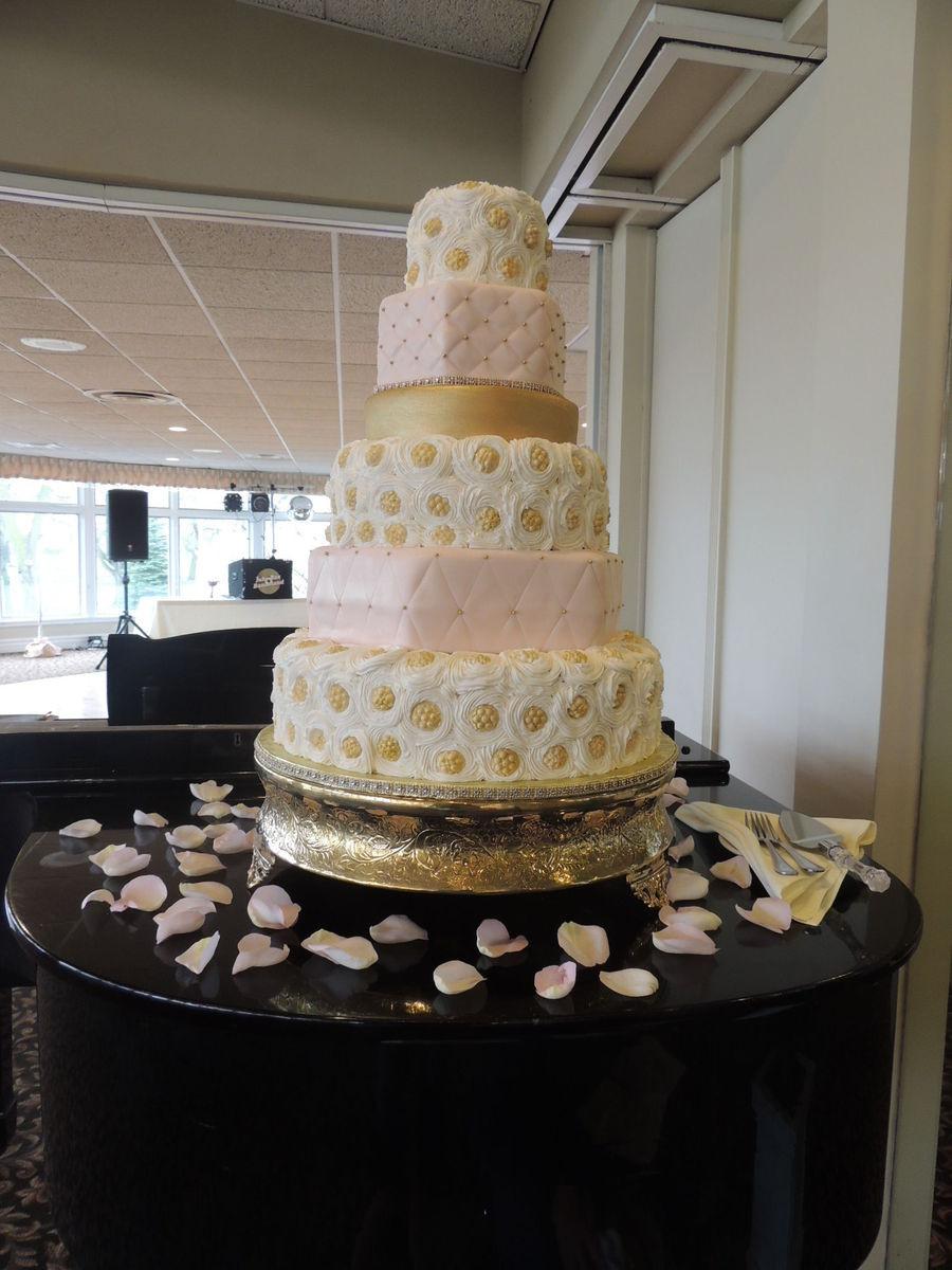 Wedding Cakes Milwaukee  Creative Confections by Alicia Wedding Cake Wisconsin