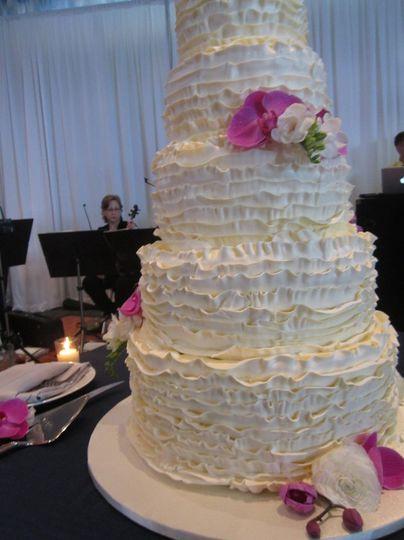 Wedding Cakes Milwaukee  Eat Cake Wedding Cake Milwaukee WI WeddingWire