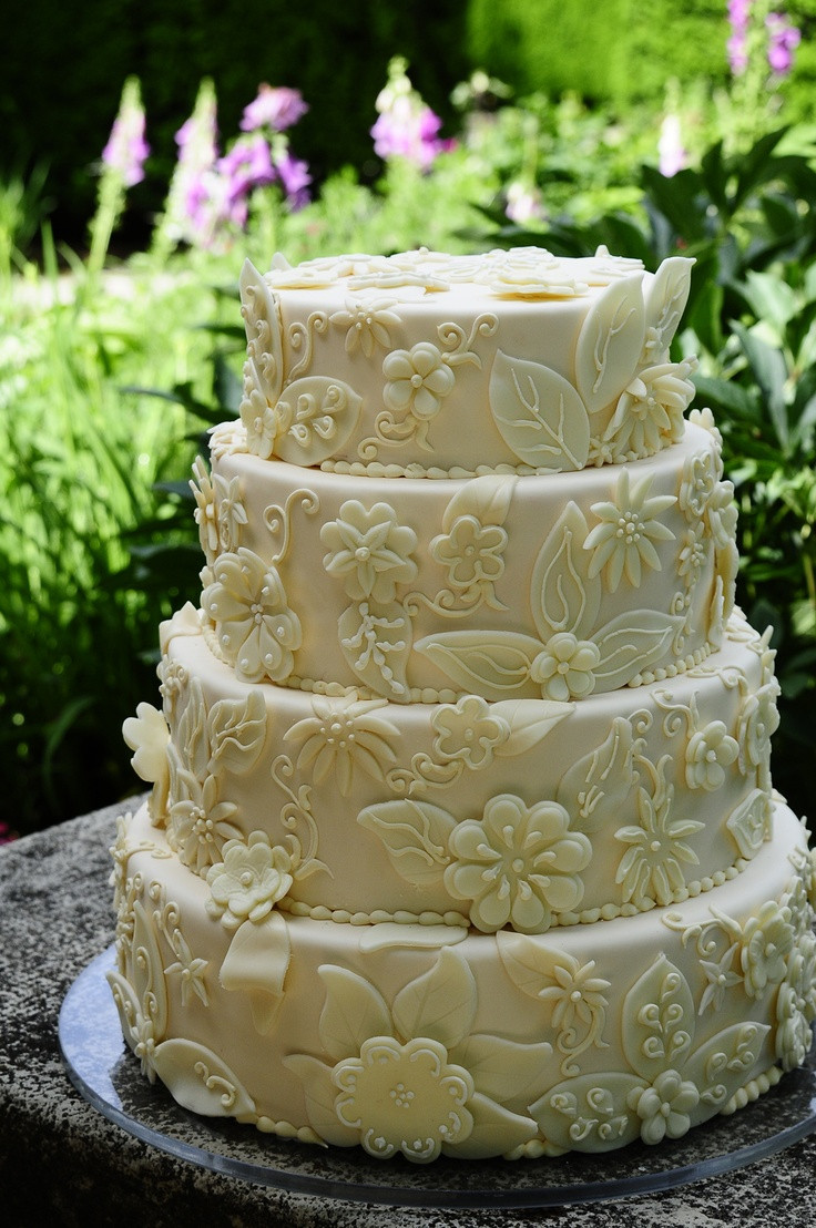 Wedding Cakes Milwaukee  80 best Wedding Cakes by Sweet Perfections images on Pinterest