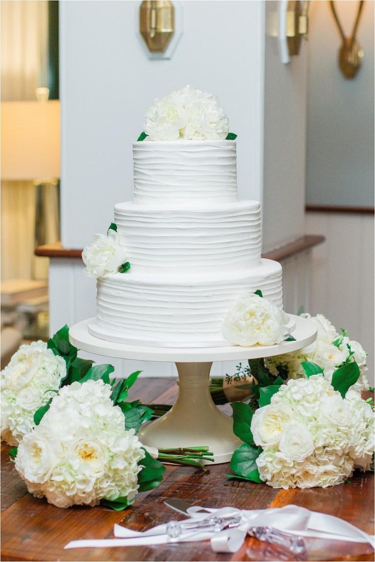 Wedding Cakes Mobile Al  Elizabeth & Andrew Gulf Shores Alabama Wedding Mobile
