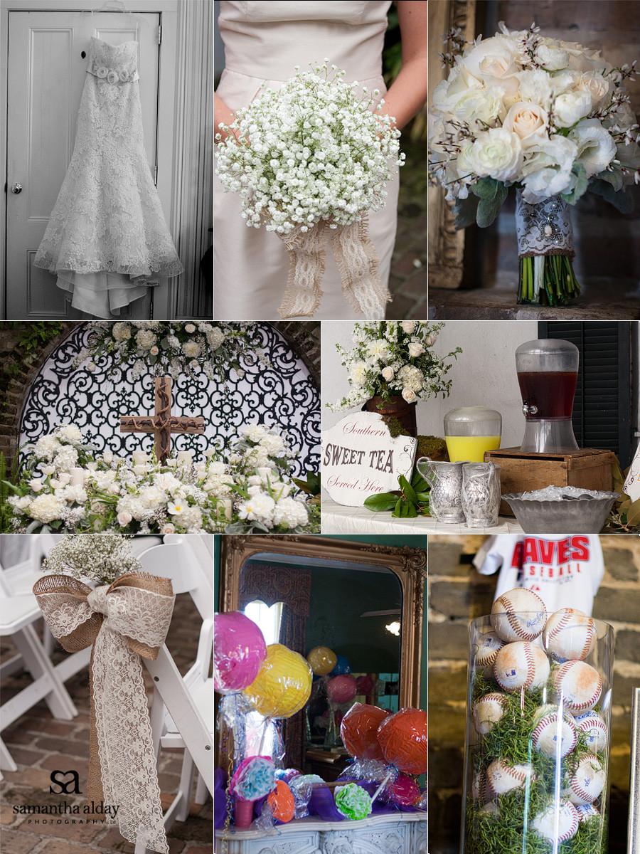 Wedding Cakes Mobile Al  Mobile Wedding grapher Ezell House Weddings