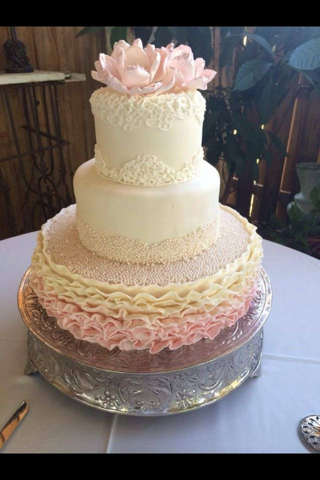 Wedding Cakes Mobile Al  17 Best images about Wedding Cakes on Pinterest